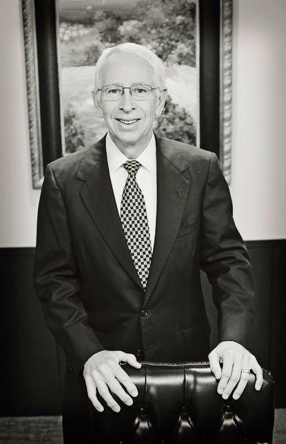 Robert R.  Biechlin, Jr.