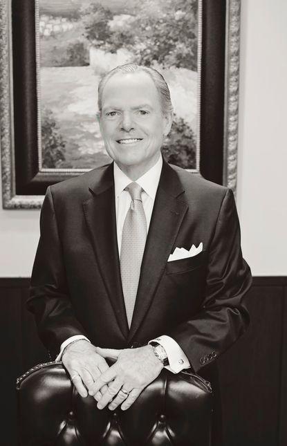 Richard J. Reynolds, III