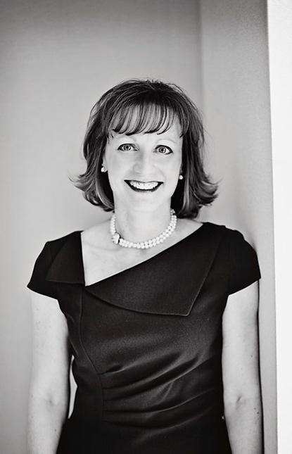 Mary M. Strauss