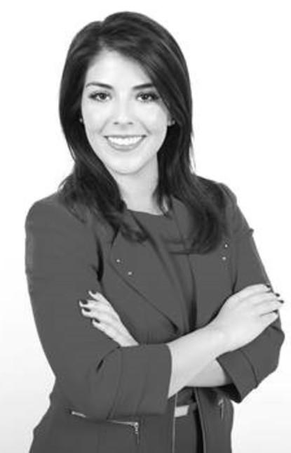 Ashley M. Garcia