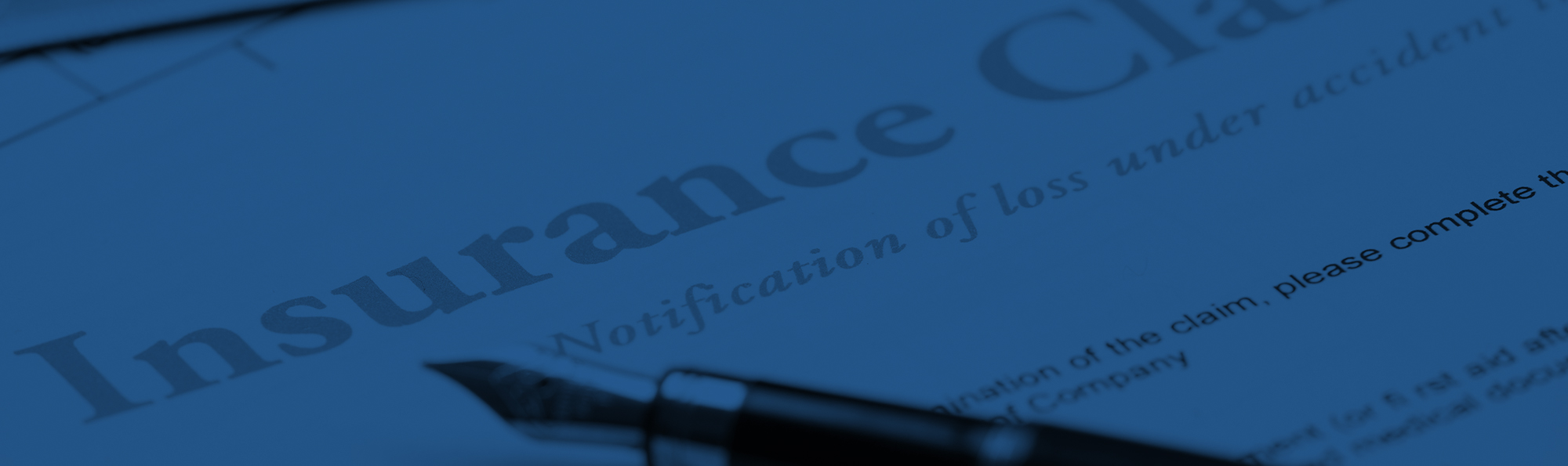 Insurance Law - Thornton, Biechlin, Reynolds & Guerra
